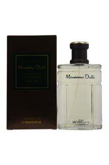 Massimo Dutti Eau de Toilette Spray for Men, 3.4 Ounce