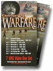 Century Of Warfare: The History Of The United States At War In The 20Th Century (7Pc) [Vhs]