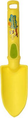 Midwest Glove SS410K SpongeBob SquarePants Kids Trowel, Bright Yellow