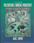 Alan C. Shapiro Multinational Financial Management