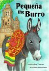 img - for Mexico-Pequena the Burro (Multicultural Children's Book) by Jami Parkison (1994-01-01) book / textbook / text book