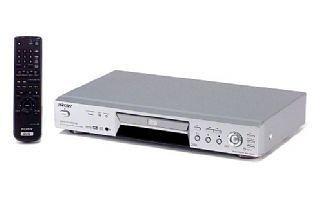 Sony DVP-NS400D Silver DVD Player Black Friday & Cyber Monday 2014