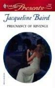 Pregnancy Of Revenge (Presents), JACQUELINE BAIRD