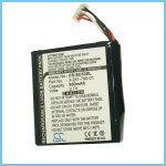 Cameron Sino 950mAh Replacement Battery for Sony NV-U50, NV-U53, NV-U53T, NV-U70, NV-U73T, NV-U83T, NVD-U01N Sat Nav GPS