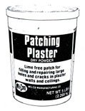Buy 10 Pack of FPPL-545 5LB PATCHING PLASTER (WELCO MFG. CO INC Painting Supplies,Home & Garden, Home Improvement, Categories, Painting Tools & Supplies, Wallpaper Supplies, Wall Repair)