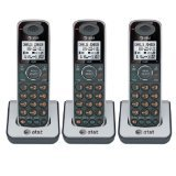 AT&T CL80100 DECT 6.0 Three Pack