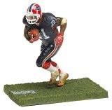 NFL Series 11 Figure: Willis McGahee, Buffalo Bills Navy Jersey