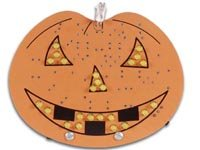 Velleman Halloween Pumpkin Kit : MK145