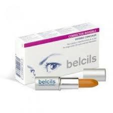 Belcils Invisible Concealer 4 Gr. 0.14 Fl.Oz