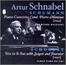 Artur Schnabel Performs
