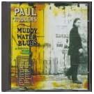 Muddy Water Blues-Tribute To M Waters