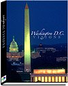img - for Washington D.C. Visions book / textbook / text book