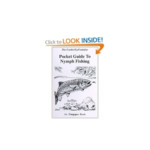 Pocket Guide to Nymph Fishing Ron Cordes and Gary Lafontaine