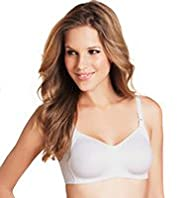 Smooth Soft Non-Wired Bra
