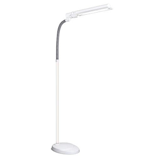 OttLite 24 Watt Wing Shade Floor Lamp (Ottlite Bulbs 24w compare prices)