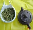 Sabrina'S Fine Teas: Dragon Well (Longjing 2 Ounces) Top Grade: Loose Leaf