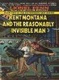 Kent Montana and the Reasonably Invisible Man