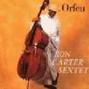 ♪Orfeu [Import] [from US] ロン・カーター