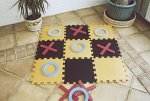 Traditional Garden Games Garden Noughts & Crosses