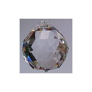 40mm Crystal Ball Prisms #701-40 $3.38