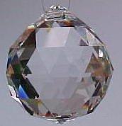 40mm Crystal Ball Prisms #701-40