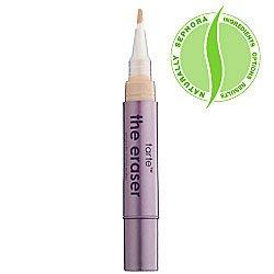 tarte the eraser concealer brush tip applicator, Golden Beige .19 oz