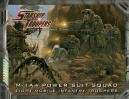 Starship Troopers M-1 A4 Power Suit Squad