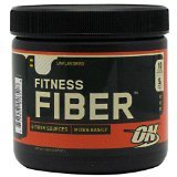 Optimum Nutrition Fitness Fiber, Unflavored, 6.87 Ounce