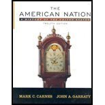 img - for The American Nation: Ap Edition book / textbook / text book