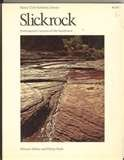 img - for Slickrock: Endangered Canyons of the Southwest book / textbook / text book