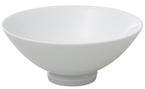 有田焼 匠の蔵 口福(こうふく)なお茶漬け碗シリーズ 碗 (小) 白磁 T7012