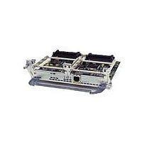 Cisco NM-1FE2W-V2 1 10/100 Fast Ethernet 2 WAN Card Slot Network Module
