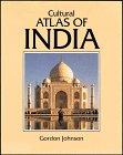 India (Cultural Atlas of) (0816030138) by Johnson, Gordon