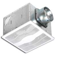 Air King Energy Star 2-Speed Eco Exhaust Bath Fan