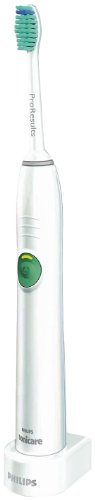 Philips Sonicare HX6511/50 EasyClean Rechargeable Toothbrush