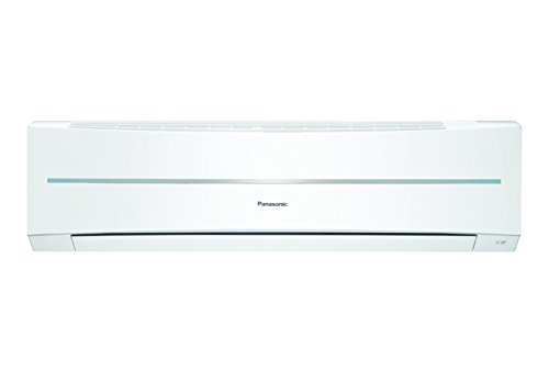 Panasonic CS-KC18PKY-1 1.5 Ton 5 Star Split Air Conditioner