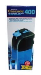 Cascade® 400 - 110 gph - Up to 20 Gallons, UL Approved