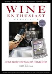 Wine Enthusiast Guide 2003