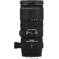Sigma 70-200mm f/2.8 APO EX DG HSM OS FLD Large Aperture Telephoto Zoom Lens for Canon Digital DSLR Camera