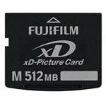 Xd-Picture Card 512mb - FUJI - N073940A