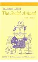 The Social Animal & Readings