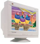 ViewSonic A75F 17&quot; Monitor