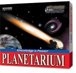 Planetarium (Jewel Case)
