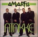 La Arepa - Amarfis Y La Banda De Atakk...