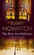 "Cover of ""The Rich Are Different"""