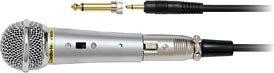 audio-technica ダイナミック型ボーカルマイクロホン AT-X3