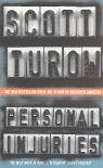 Personal Injuries (0140286977) by Turow, Scott