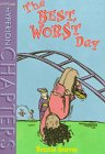 img - for The Best Worst Day (Hyperion Chapters) book / textbook / text book
