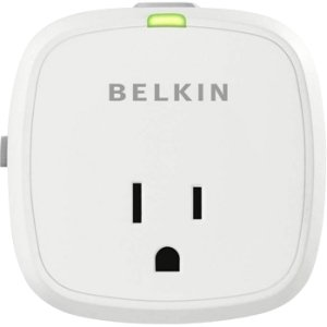 2DM2009 - Belkin Conserve Socket F7C009Q Power Saving Device by Belkin