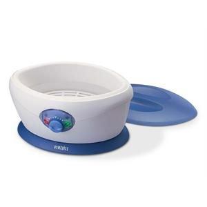 Homedics ParaSpaMini PAR-100 Paraffin Heat Therapy (Homedics Parafin Wax compare prices)